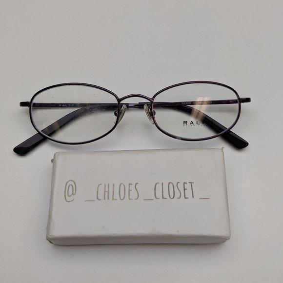 🕶️Ralph Lauren RA6038 Women's Eyeglasses/TQ329🕶️